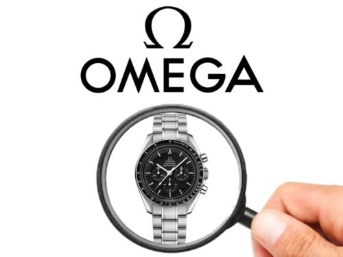 ブランド時計オメガ高価買取のための保管方法