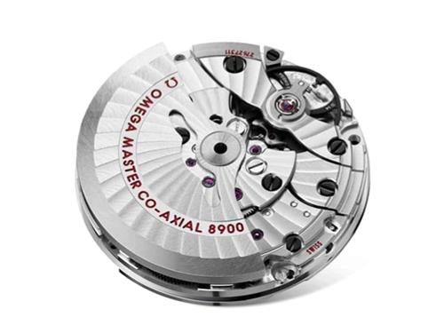 ブランド時計オメガの高価買取を叶えるメンテナンスの頻度 コーアクシャルムーブメント