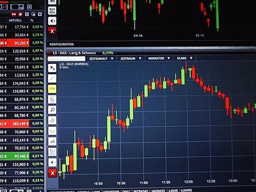 ロレックスの買取価格相場の推移 為替相場