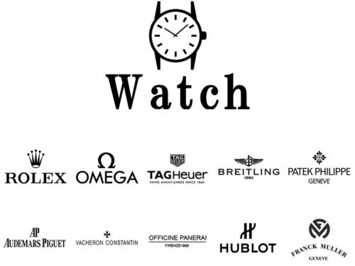 今高く売れるブランド時計10選 高価査定モデル