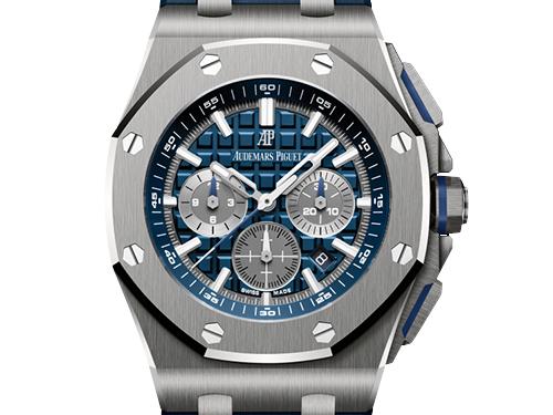 今高く売れるブランド時計10選 オーデマ・ピゲ AUDEMARS PIGUET ロイヤルオーク オフショア