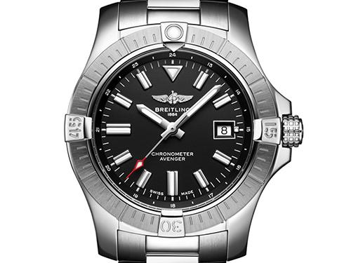 今高く売れるブランド時計10選 ブライトリング BREITLING アベンジャー