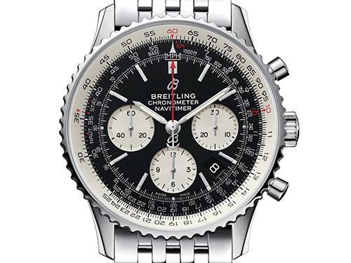 今高く売れるブランド時計10選 ブライトリング BREITLING ナビタイマー