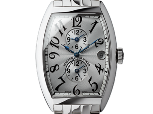 今高く売れるブランド時計10選 フランク・ミュラー FRANCK MULLER トノーカーベックス