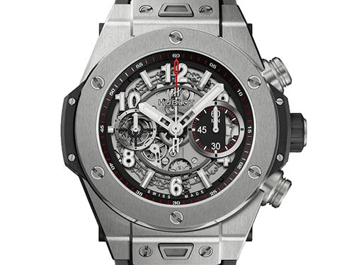 今高く売れるブランド時計10選 ウブロ HUBLOT ビッグバン