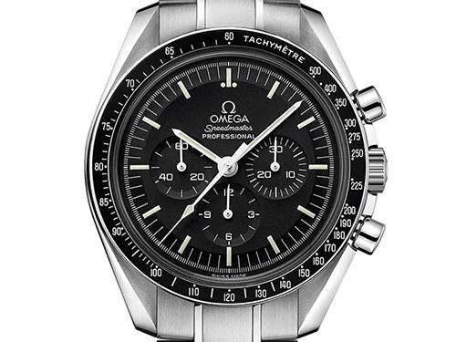 今高く売れるブランド時計10選 オメガ OMEGA スピードマスター