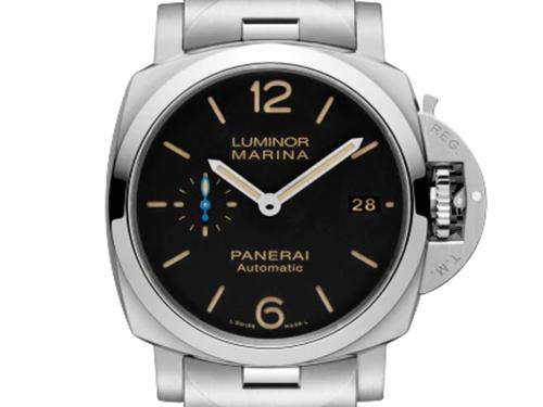 今高く売れるブランド時計10選 パネライ PANERAI ルミノール