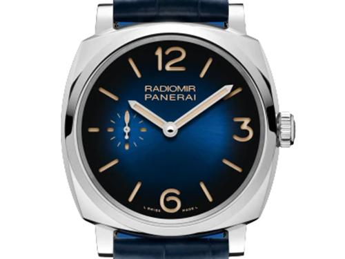 今高く売れるブランド時計10選 パネライ PANERAI ラジオミール