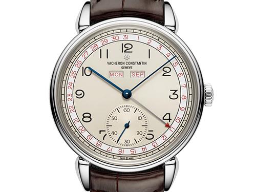 今高く売れるブランド時計10選 ヴァシュロン・コンスタンタン Vacheron Constantin ヒストリーク