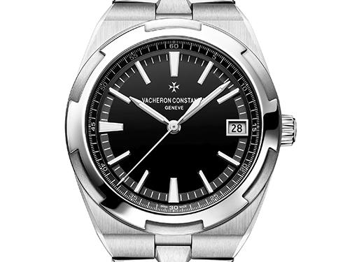 今高く売れるブランド時計10選 ヴァシュロン・コンスタンタン Vacheron Constantin オーヴァーシーズ