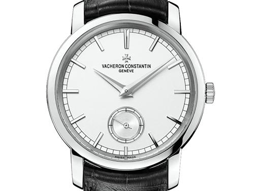 今高く売れるブランド時計10選 ヴァシュロン・コンスタンタン Vacheron Constantin パトリモニー