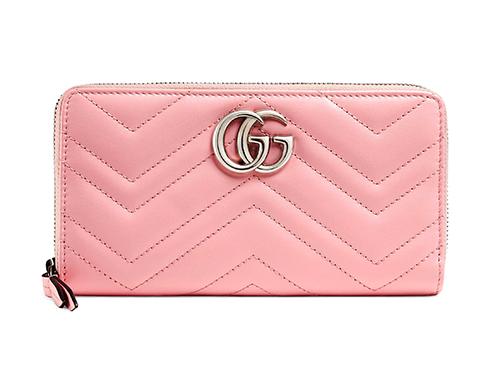 グッチ(GUCCI)を代表する財布小物コレクション GGマーモント