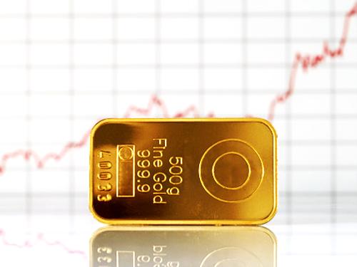 高額買取が目指せる貴金属とは 貴金属の買取価格は上昇中
