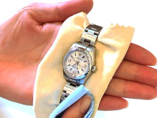 オーバーホールしていない時計の買い取り基準 日頃のメンテナンスや時計の状態