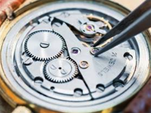 時計の高価買取にはオーバーホールしたほうが良い?