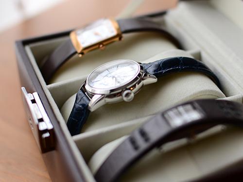 オーバーホールしていない時計の買い取り基準 時計を買い取りに出すタイミング