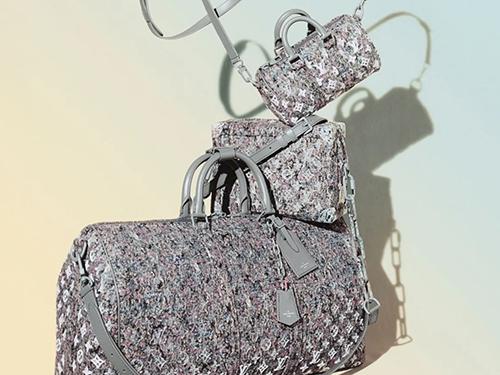 【2021年 夏】ルイ・ヴィトンのモノグラム財布の中で買取りが高いモデル フェルト・ライン